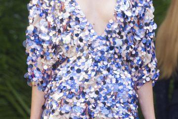Galia Lahav Fall 2017 Couture Fashion Show Details
