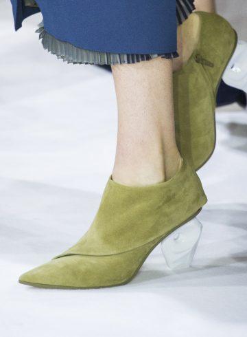 Giada Fall 2017 Fashion Show Details