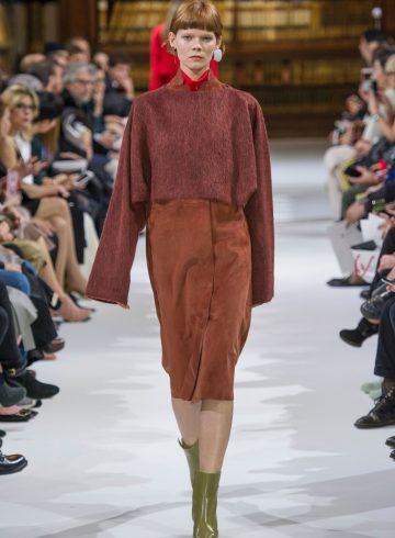 Giada Fall 2017 Fashion Show