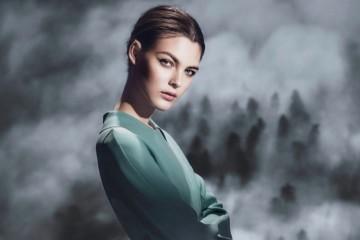 giorgio armani fall 2015 ad campaign
