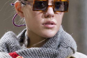 Daniela Gregis Fall 2017 Fashion Show Details
