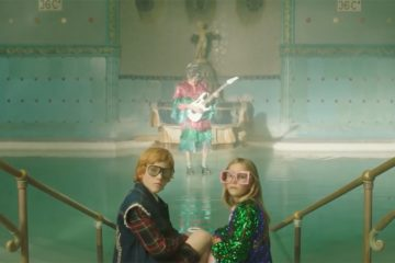 Gucci's Eyewear Nirvana, Spring 2017 Film