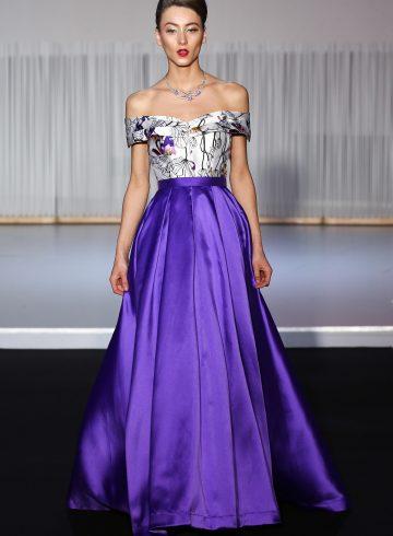 Christophe Guillarme Fall 2017 Fashion Show