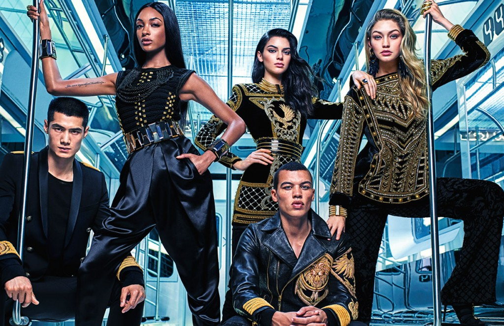 h-and-m-balmain-ad-campaign--fall-2015-fashion-show-the-impression-003