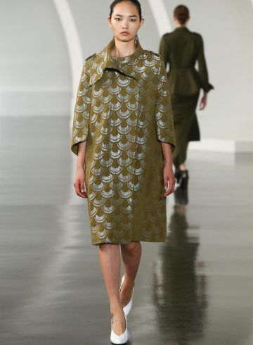 Didit Hediprasetyo Fall 2017 Couture Fashion Show