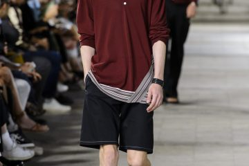 Hermes Spring 2018 Men's Fashion Show