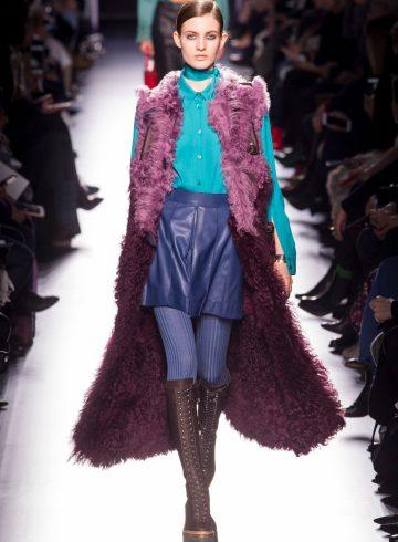 Hermès Fall 2017 Fashion Show