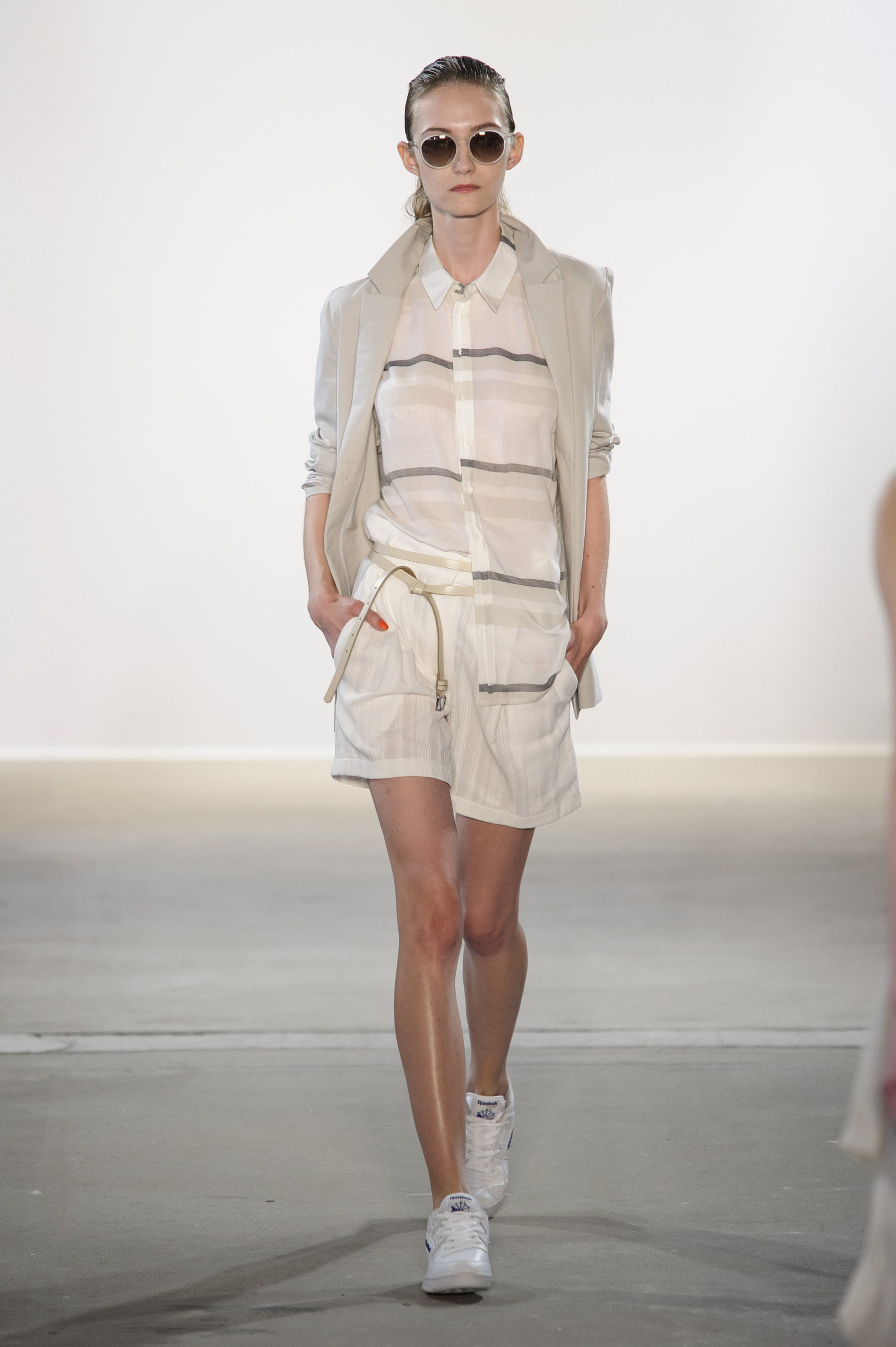 Brown by 100 Designers - Fashion Trend Spring 2018