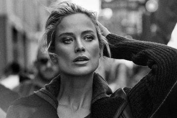 Jones New York Fall 2017 Ad Campaign