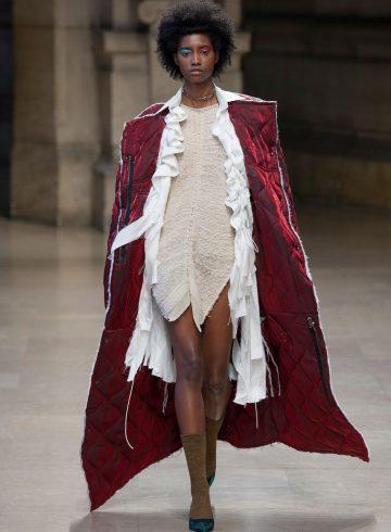 ID Fall 2017 Fashion Show