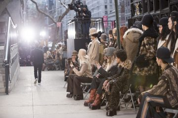 Reflecting on New York Fashion Week