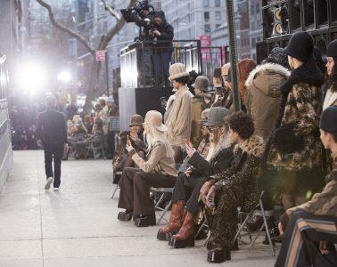 Reflecting on New York Fashion Week