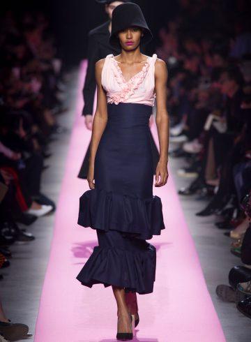 Jacquemus Fall 2017 Fashion Show