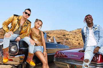 Jeremy Scott x UGG Capsule Collection Ad Campaign