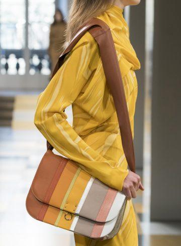Jil Sander Fall 2017 Fashion Show Details