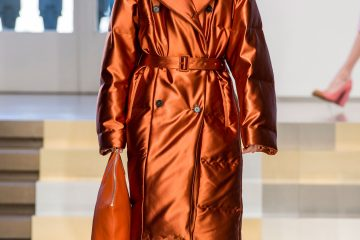Jil Sander Fall 2017 Fashion Show