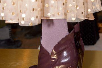 Jill Stuart Fall 2017 Fashion Show Details