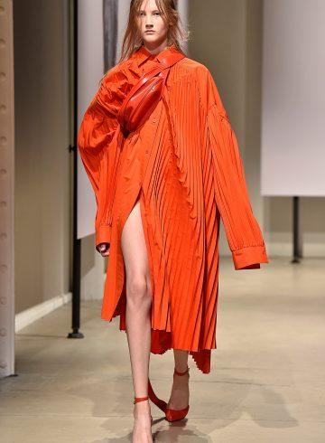 Juun.J Spring 2018 Fashion Show