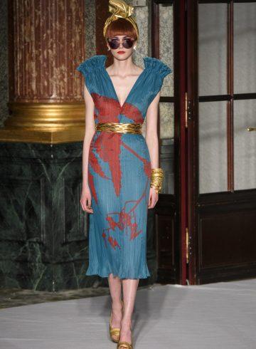 Yumi Katsura Spring 2017 Couture Fashion Show