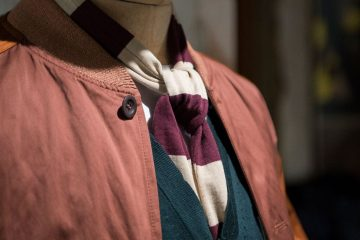 Kent & Curwen Fall 2017 Menswear Fashion Show Details
