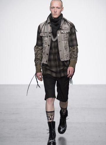 KTZ Spring 2018 Men's Fashion Show