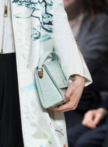 Lanvin Fall 2017 Fashion Show Details
