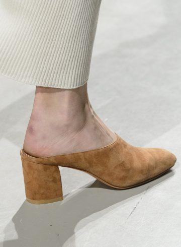 Guy Laroche Fall 2017 Fashion Show Details