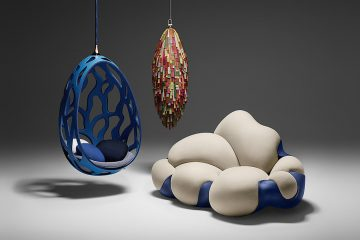 The Fashion Designers At Milan Fuorisalone - International Furniture Fair