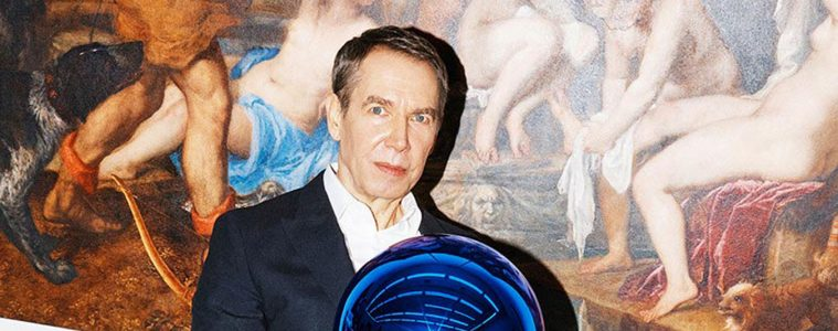 Louis Vuitton x Jeff Koons Masters Collaboration Merges Two Classical Works