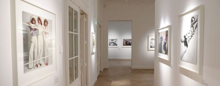 Chloé opens new cultural center Maison Chloé with Guy Bourdin Exhibit