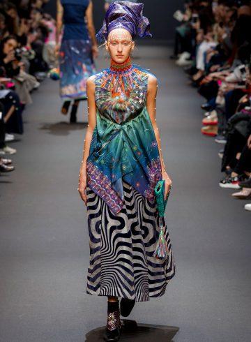 Manish Arora Fall 2017 Fashion Show