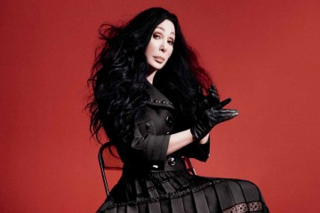 marc jacobs cher photo