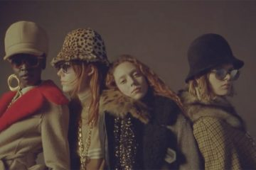 Marc Jacobs Shows His Respect in Fall 2017 Fashion Film