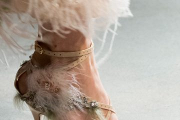 Marchesa Fall 2017 Fashion Show Details
