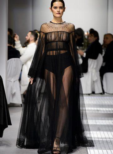 Mario Dice Fall 2017 Fashion Show
