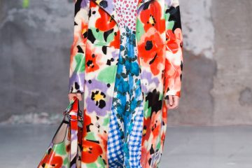 Marni Spring 2018 Fashion Show