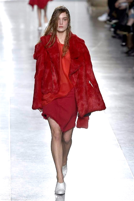 Marques' Almeida fall 2015-the-impression-01