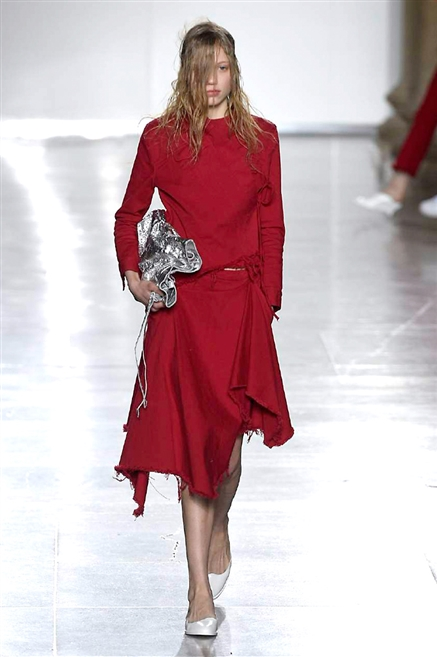 Marques' Almeida fall 2015-the-impression-02