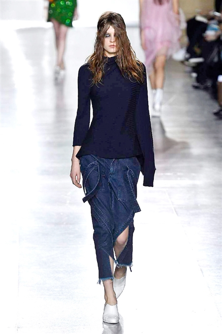 Marques' Almeida fall 2015-the-impression-11