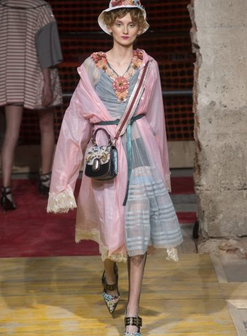 Antonio Marras Spring 2018 Fashion Show