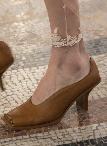 Stella McCartney Fall 2017 Fashion Show Details