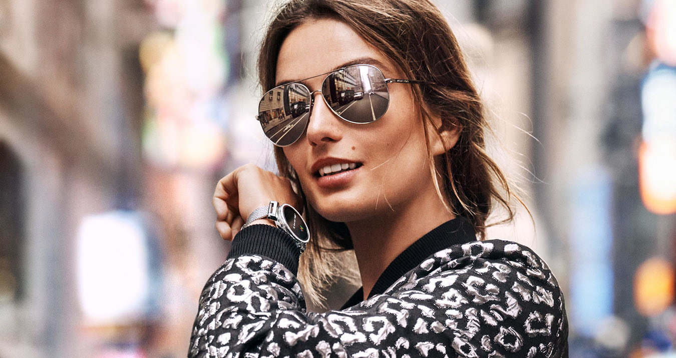 Michael Kors Launches Sofie Smartwatch with Google Assistant