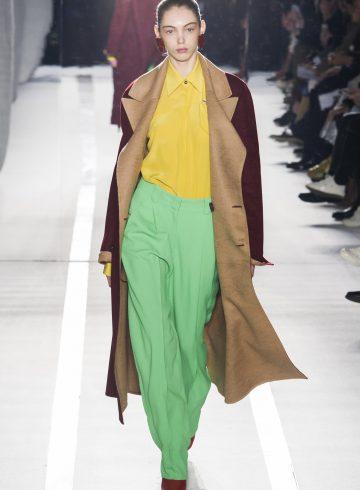Mila Schon Fall 2017 Fashion Show
