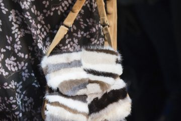Pascal Millet Fall 2017 Fashion Show Details
