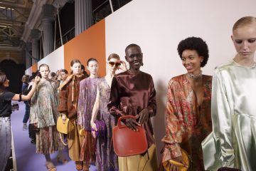 Mulberry Shifts to See-Now-Buy-Now