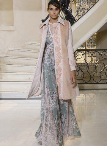 Zuhair Murad Fall 2017 Fashion Show