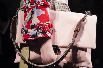 No. 21 Fall 2017 Fashion Show Details