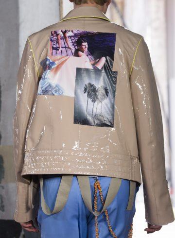 No. 21 Spring 2018 Men's Fashion Show Details