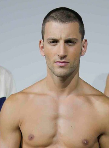 nautica men's berlin spring 2016 photos