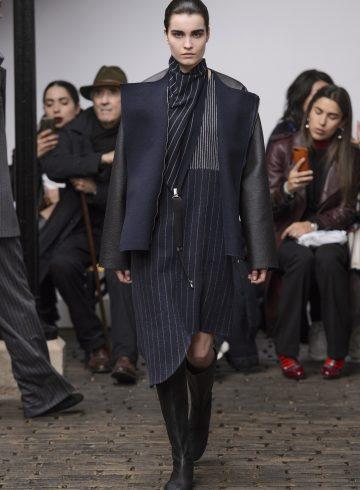 Nehera Fall 2017 Fashion Show